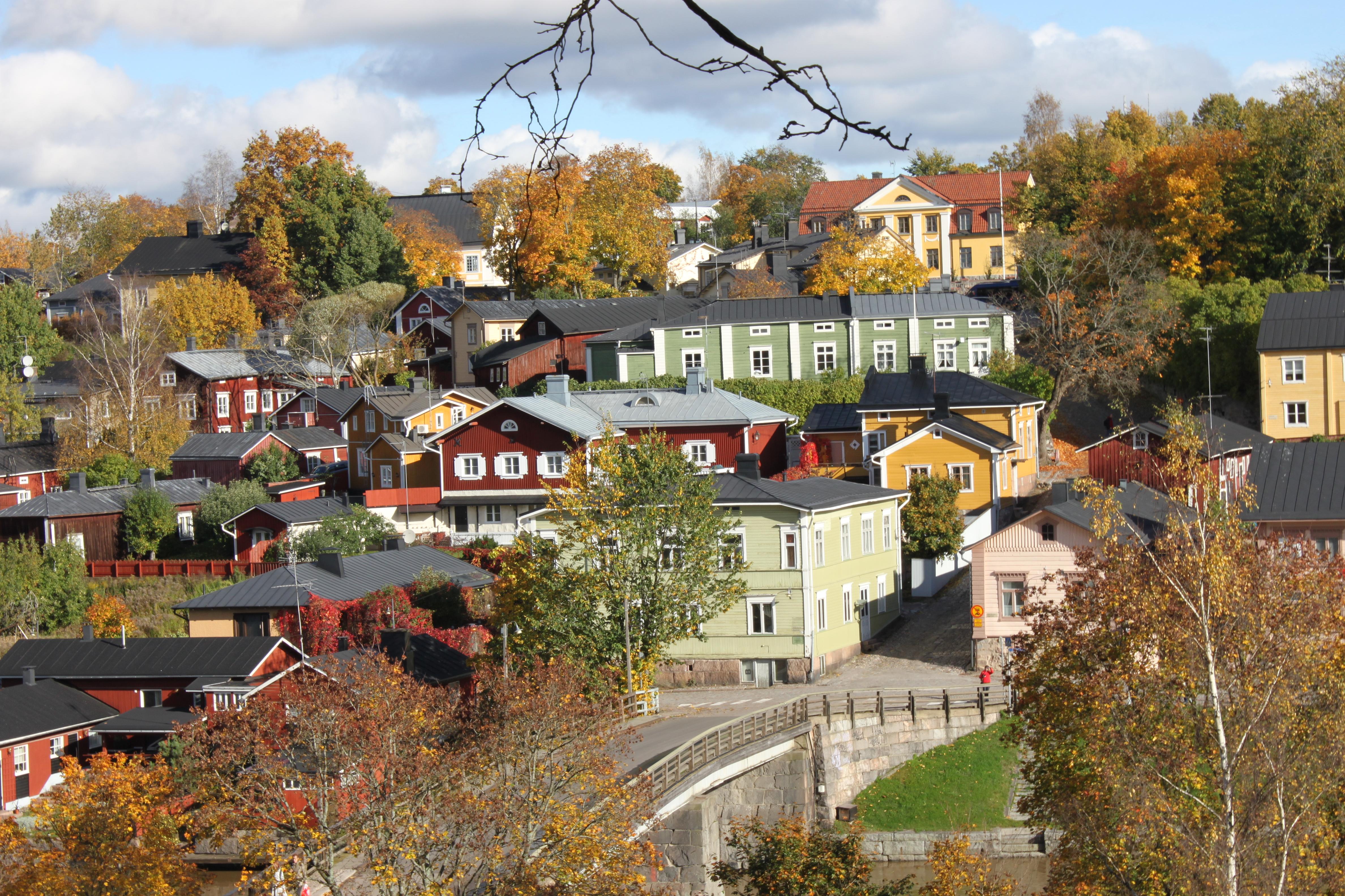 Продукты и товары из Финляндии Что привезти и какие