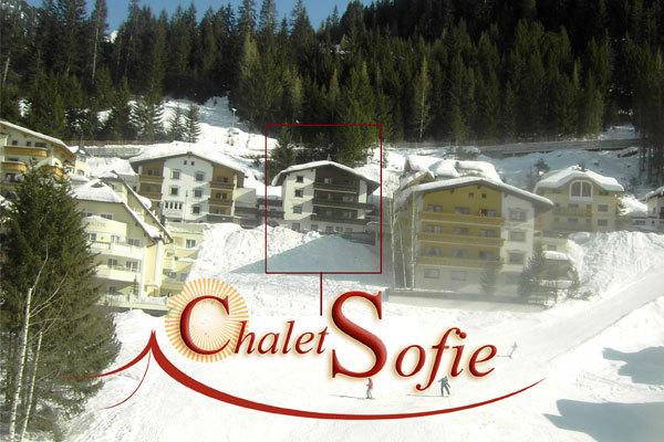 отель Chalet Sofie