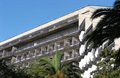 отель Сана