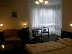 отель Adler