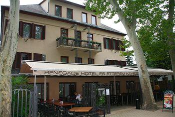 отель Renegade Sport