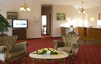 отель Residensce Hotel