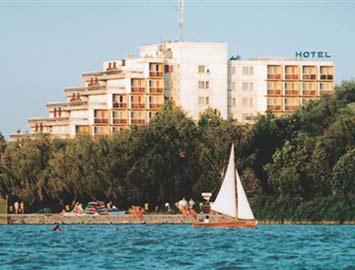 отель Aranypart