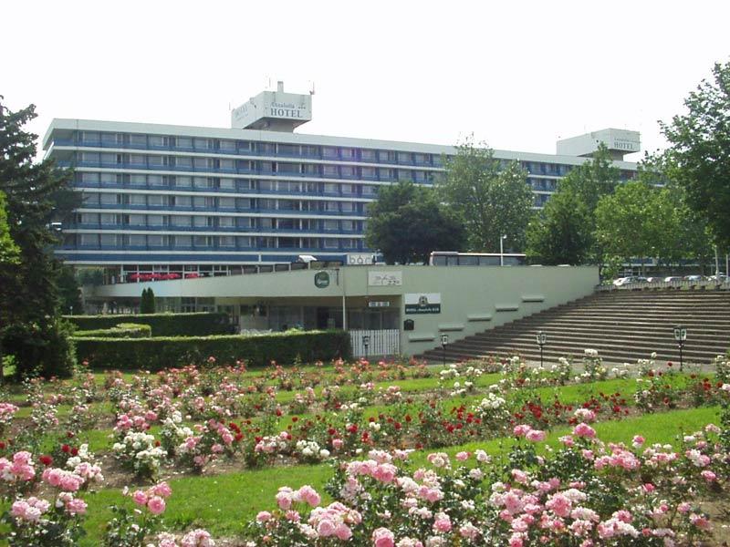 отель Annabella
