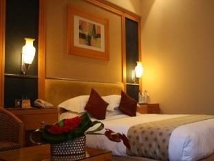 отель Best Western Juffair Hotel