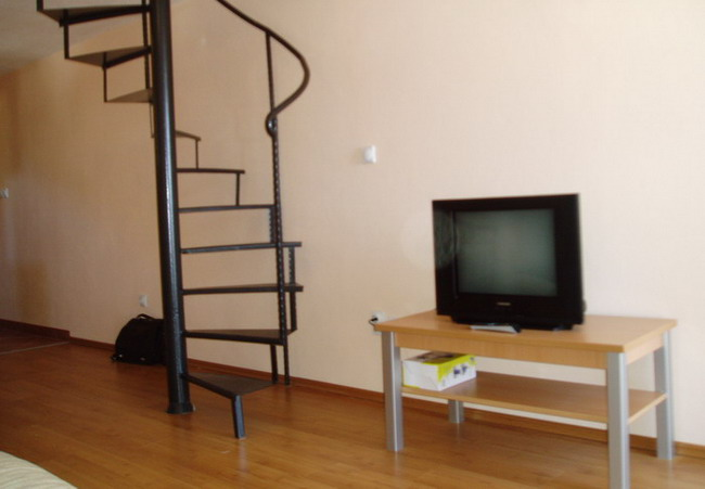 отель Apartaments Kentera M