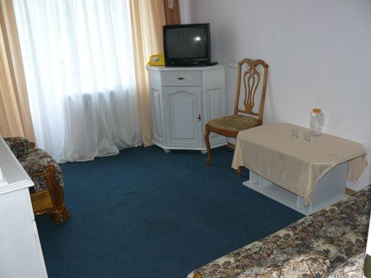 отель Шинник