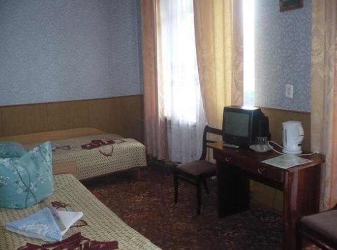 отель Имени В. И. Ленина