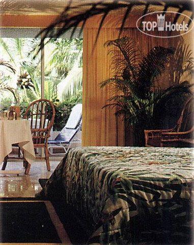 отель Acapulco Princess