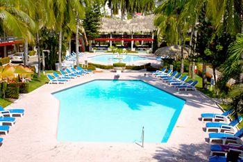 отель Bali Hai Hotel