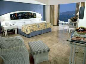 отель Hyatt Regency Acapulco