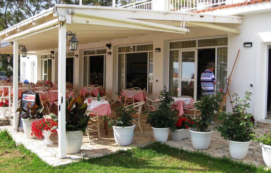 отель Marina Bay