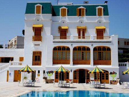 отель Mimoza  3*