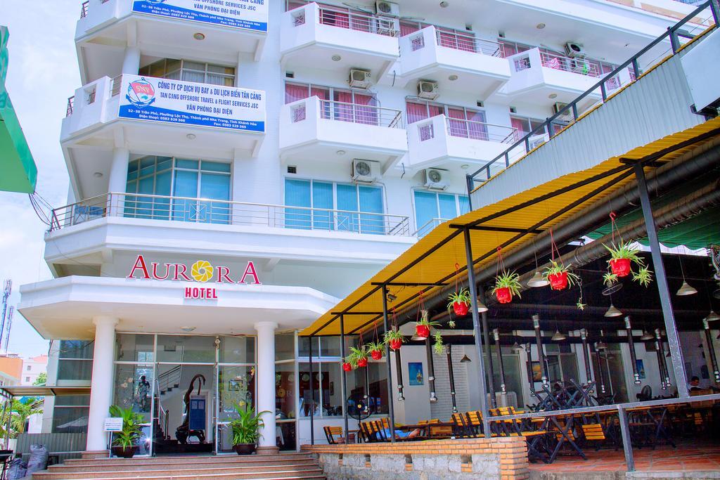 отель Aurora Hotel