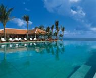 отель Ana Mandara Resort & Six Senses Spa