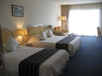 отель Nhatrang Lodge