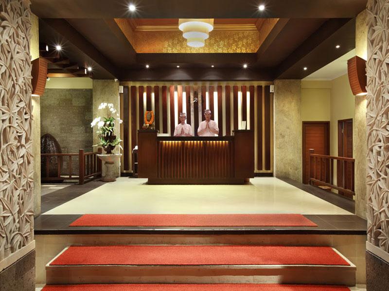 отель Adhi Jaya