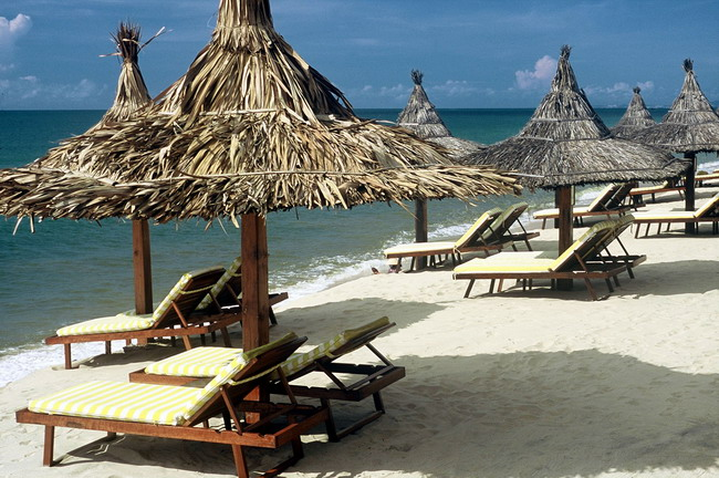 отель Coco Beach Resort