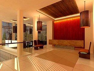отель L'Anmien Mui Ne Resort and Spa