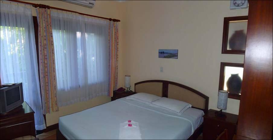 отель MUINE RESORT