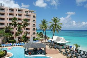 отель Barbados Beach Club