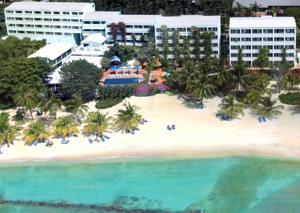 отель Coconut Court