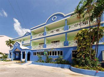 отель Dover Beach
