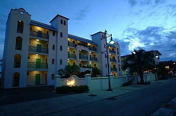 отель Rostrevor