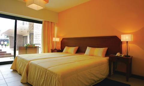 отель Hotel Oasis Atlantico Belorizonte