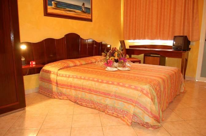 отель Djadsal Holiday Club