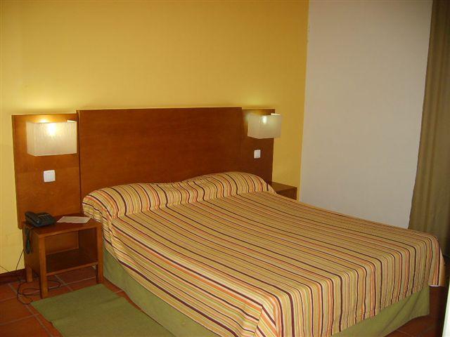 отель Xaguate