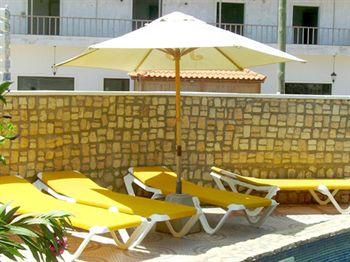 отель Pensao Nha Terra