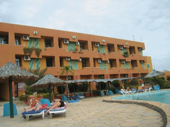 отель Sab Sab Sal