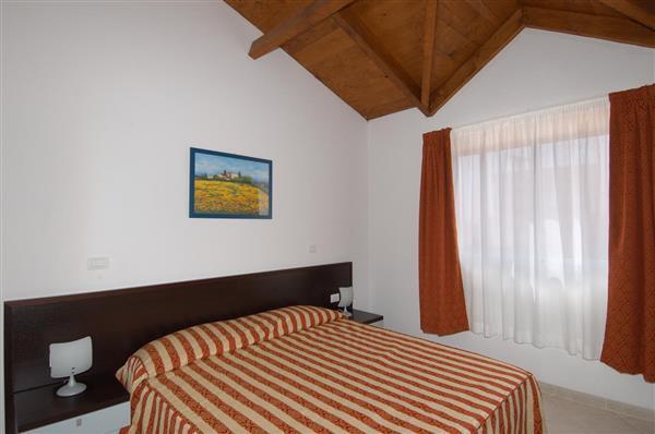 отель Ponta Preta