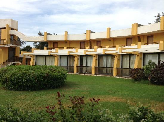 отель Oasis Atlantico Praiamar