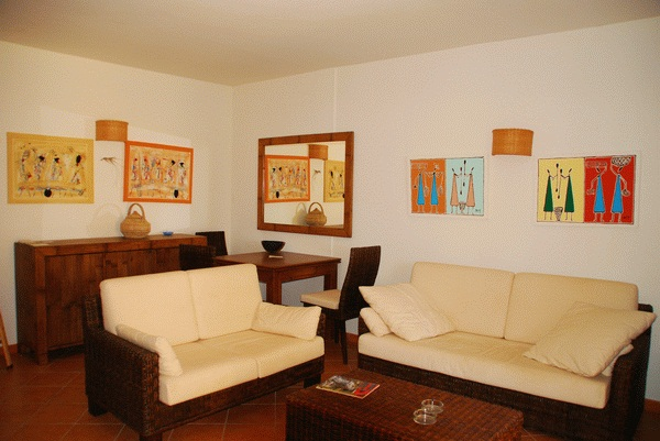 отель Porto Antigo Apart