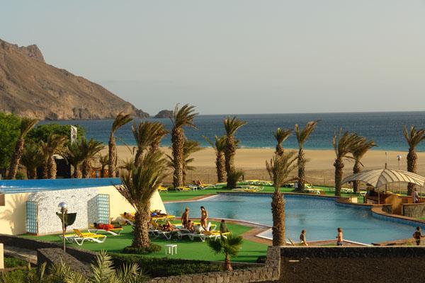 отель Foya Branca Resort