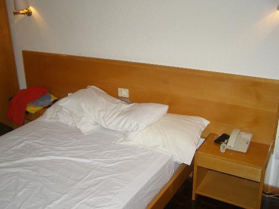 отель Oasis Porto Grande