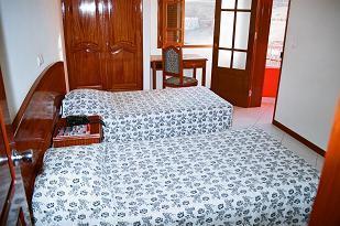 отель Residencial Beleza