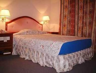 отель Pacific Hotel