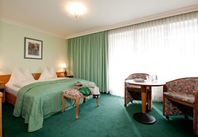 отель Astoria