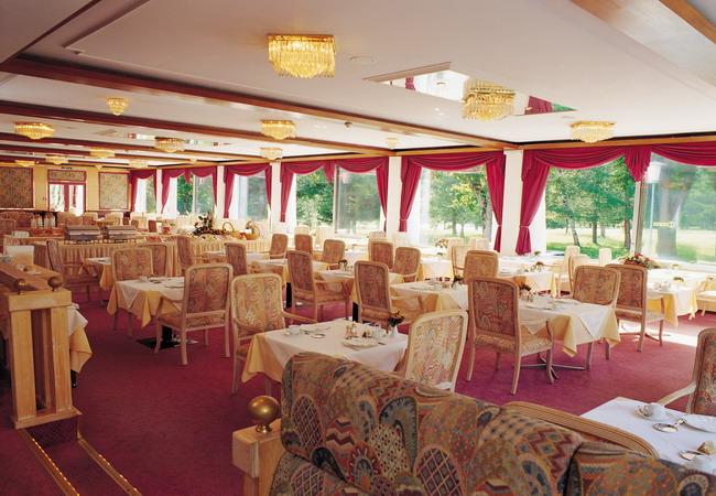отель Kur und Sporthotel Palace