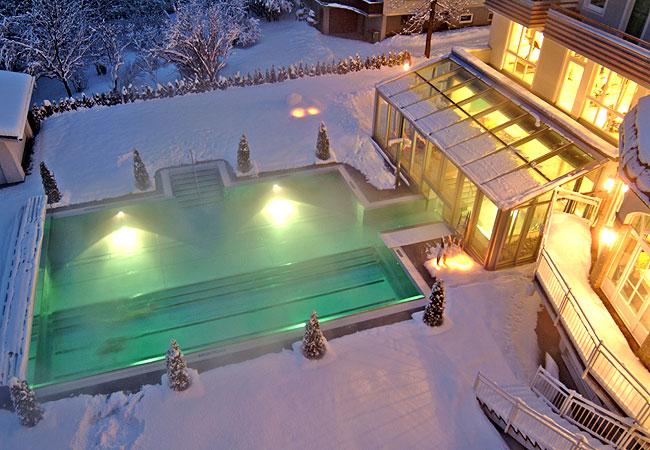 отель Impulshotel Tirol