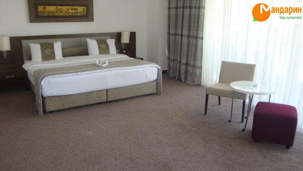 отель Malpas Hotel and Casino