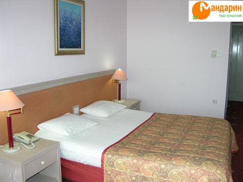 отель Denizkizi Royal Hotel