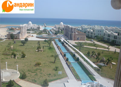 отель Kaya Artemis Resort & Casino