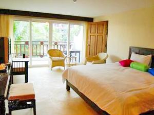 отель Pattawia Resort & Spa