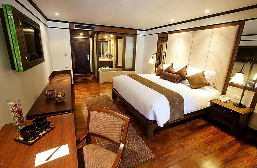 отель Anantara Resort Hua Hin