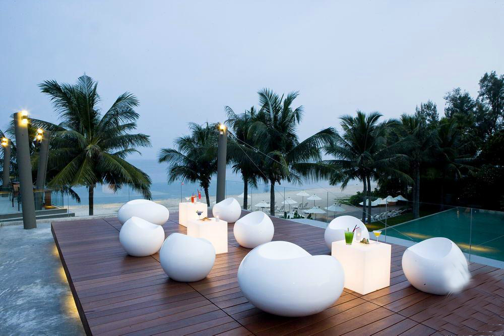 отель Veranda Resort And Spa