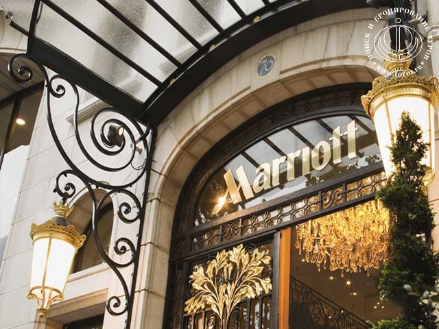 marriott restructuring Marriott corp's chairman and ceo must decide whether to recommend a restructuring of the company to the board of directors the proposal he is considering would.